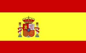 Get Deal Post - Spain Flag