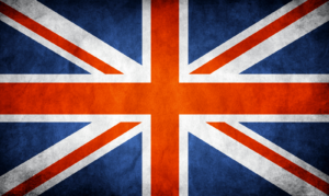 Get Deal Post - UK Flag