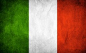 Get Deal Post - Italy Flag