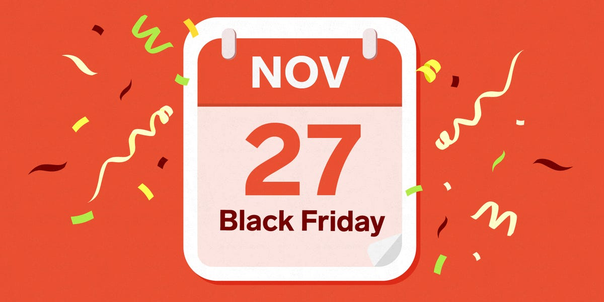 Black Friday 27 November 2020