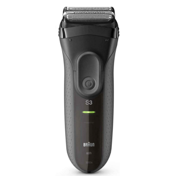 Braun Series 3 ProSkin 3000s Electric Shaver for Men