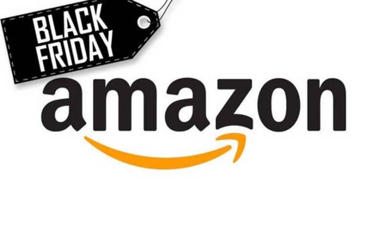 Amazon Black Friday Deals 2020