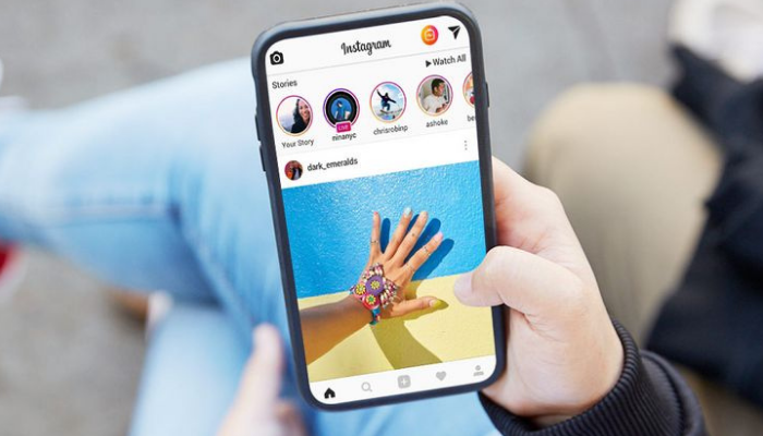 Instagram for Children